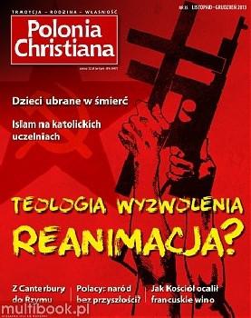 Miesięcznik Polonia Christiana, nr 35